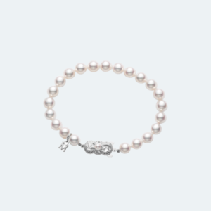 Akoya Cultured Pearl Strand Bracelet Preview Image