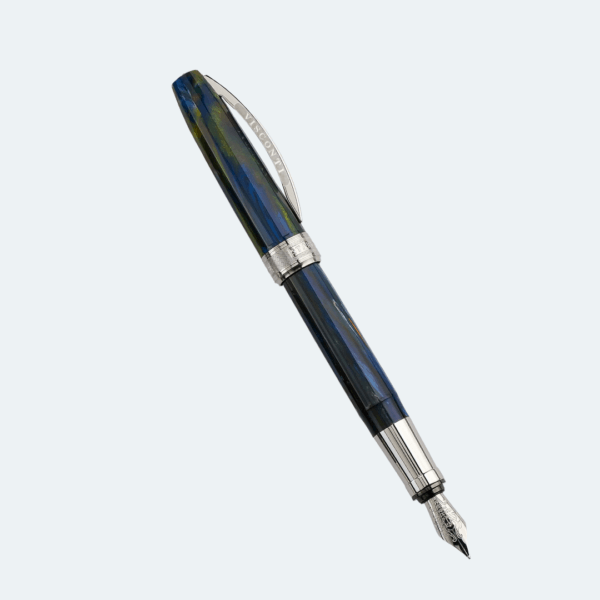Van Gogh Starry Night Fountain Pen Preview Image