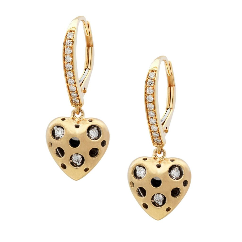 R9543 Earring Preview