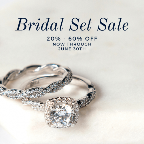Bridal Set Sale