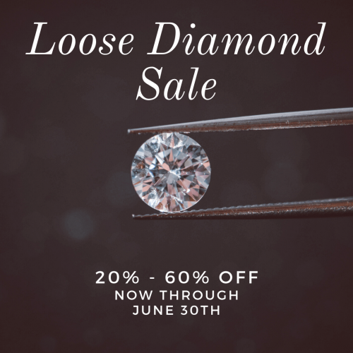 Loose Diamind Sale